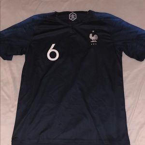Other - FFF Pogba jersey